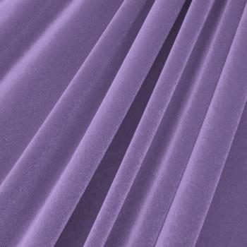 Solid Color Velvet (Purple Wisteria)