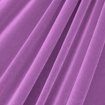 Solid Color Velvet (Lavender)