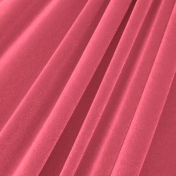 Solid Color Velvet (Salmon Pink)