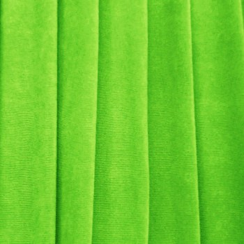 Solid Color Slinky (Neon Green)