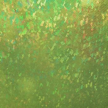 Shatter Glass (Lime Green)