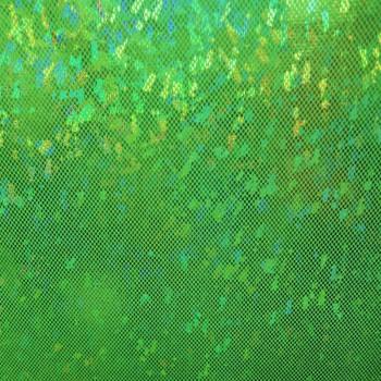 Shatter Glass (Neon Green)
