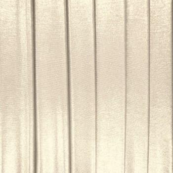 Metallic Slinky (Gold With Cream Metallic)