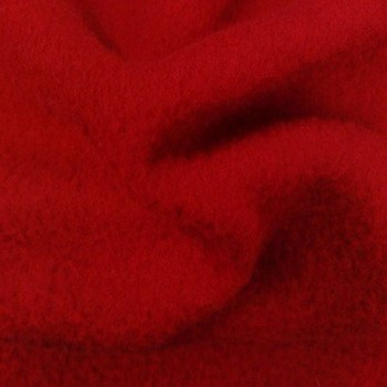 Fleece (Red)