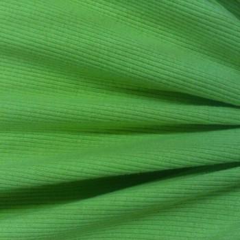 Cotton Rib (Green)