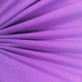 Cotton Rib (Lavender)