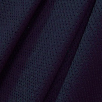 Athletic Mesh (Navy Blue)