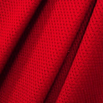 Athletic Mesh (Red)