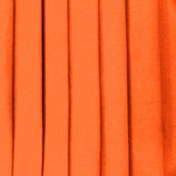 Rayon Jersey Spandex (Orange)