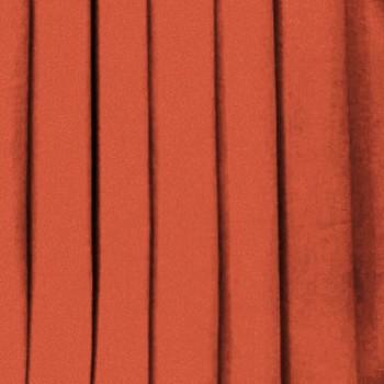 Rayon Jersey Spandex (Rust)