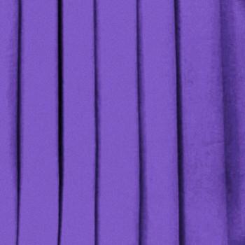 Rayon Jersey Spandex (Violet)