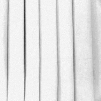 Rayon Jersey Spandex (White)