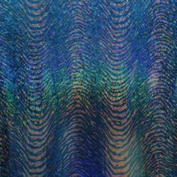 Patterned Hologram