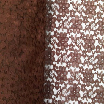Russel Lace (Brown)
