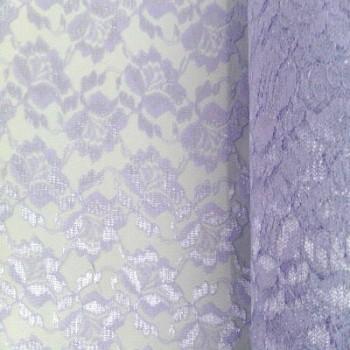 Russel Lace (Lavender)
