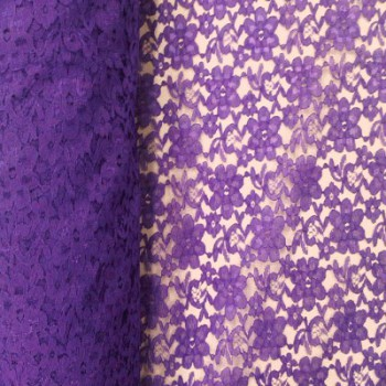 Russel Lace (Purple)