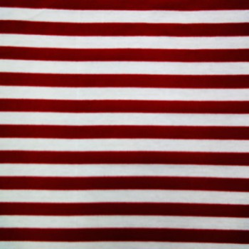 Red & White Strips