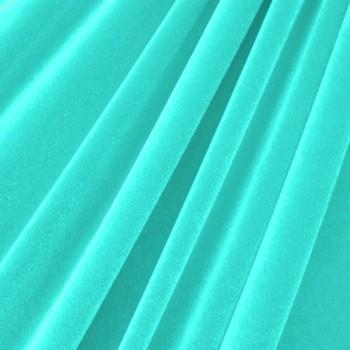 Solid Color Velvet (Tiffany Blue)