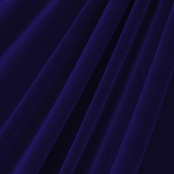 Solid Color Velvet (Purple)