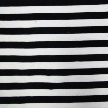 Rayon Jersey Stripe