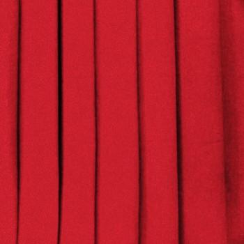 Cotton Lycra (Red)