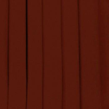 Cotton Lycra (Rust)