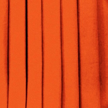 Cotton Lycra (Orange)