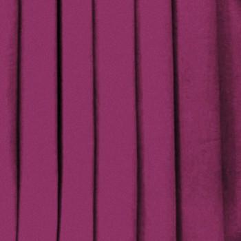 Cotton Lycra (Red Violet)