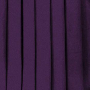 Cotton Lycra (Purple)