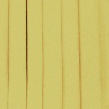 Cotton Lycra (Light Yellow)