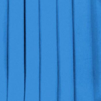 Cotton Lycra (Corn Flower Blue)