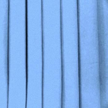Cotton Lycra (Light Blue)