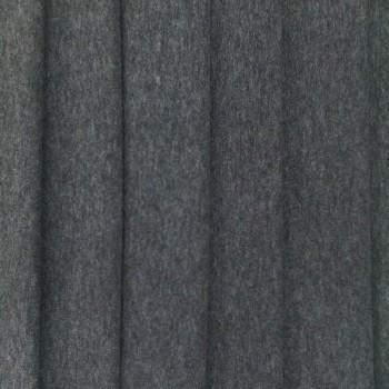 Cotton Lycra (Dark Heather Grey)