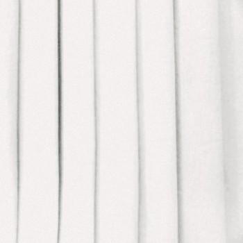 Cotton Lycra (White)