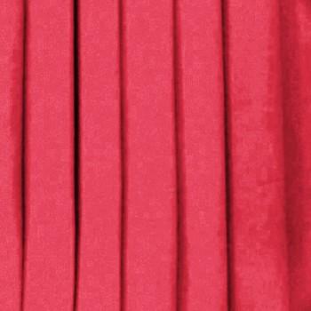Cotton Lycra (Scarlet)