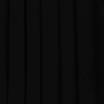 Cotton Lycra (Black)