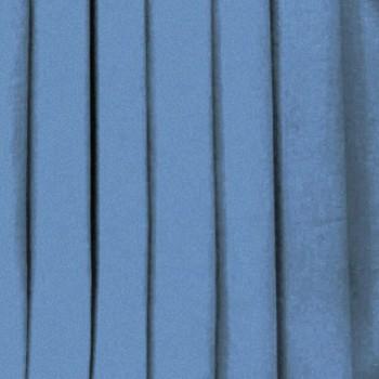 Cotton Lycra (Blue)