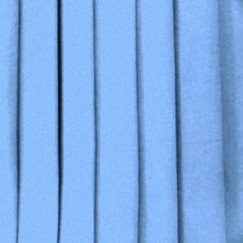 Cotton Lycra (Light Blue)