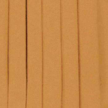 Cotton Lycra (Mustard)