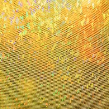 Shatter Glass (Golg/deep gold)