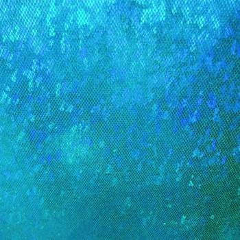 Shatter Glass (Teal/Teal)
