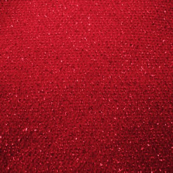 Glitter Slinky (Red)