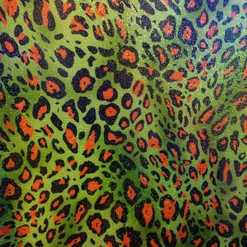 Animal Print(Green)
