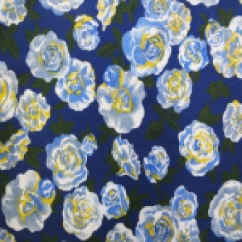 Cotton Print (Flower Print)
