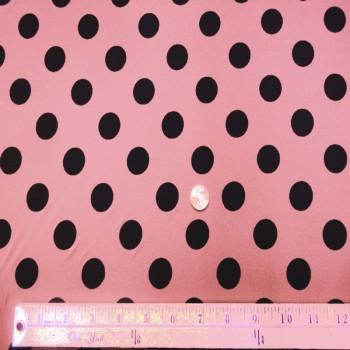 Polka Dots ON ITY(Peach)