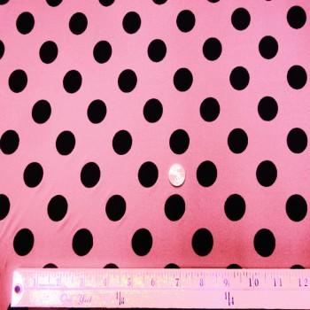 Polka Dots On ITY(Pink)