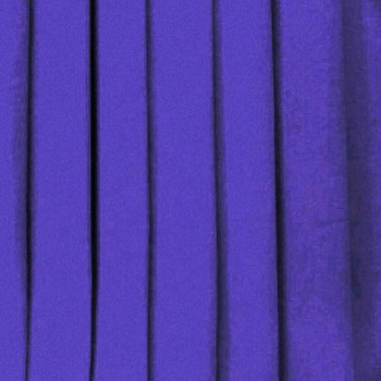 Heavy Cotton Lycra (Royal Purple)
