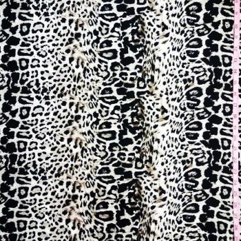 cheetah (Black & White)
