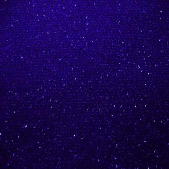 Glitter Slinky (Blue)