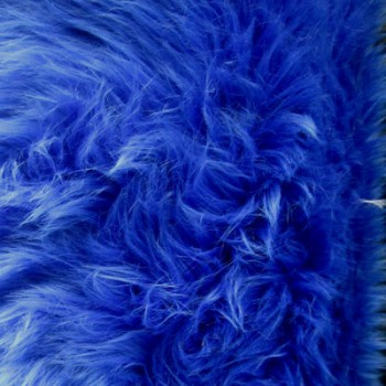 Fake Fur (Royal)